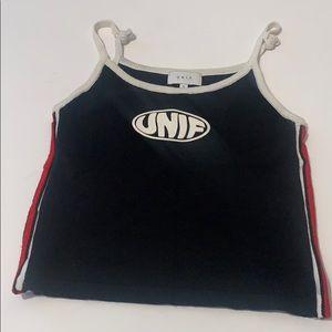 UNIF Knit Tank Top